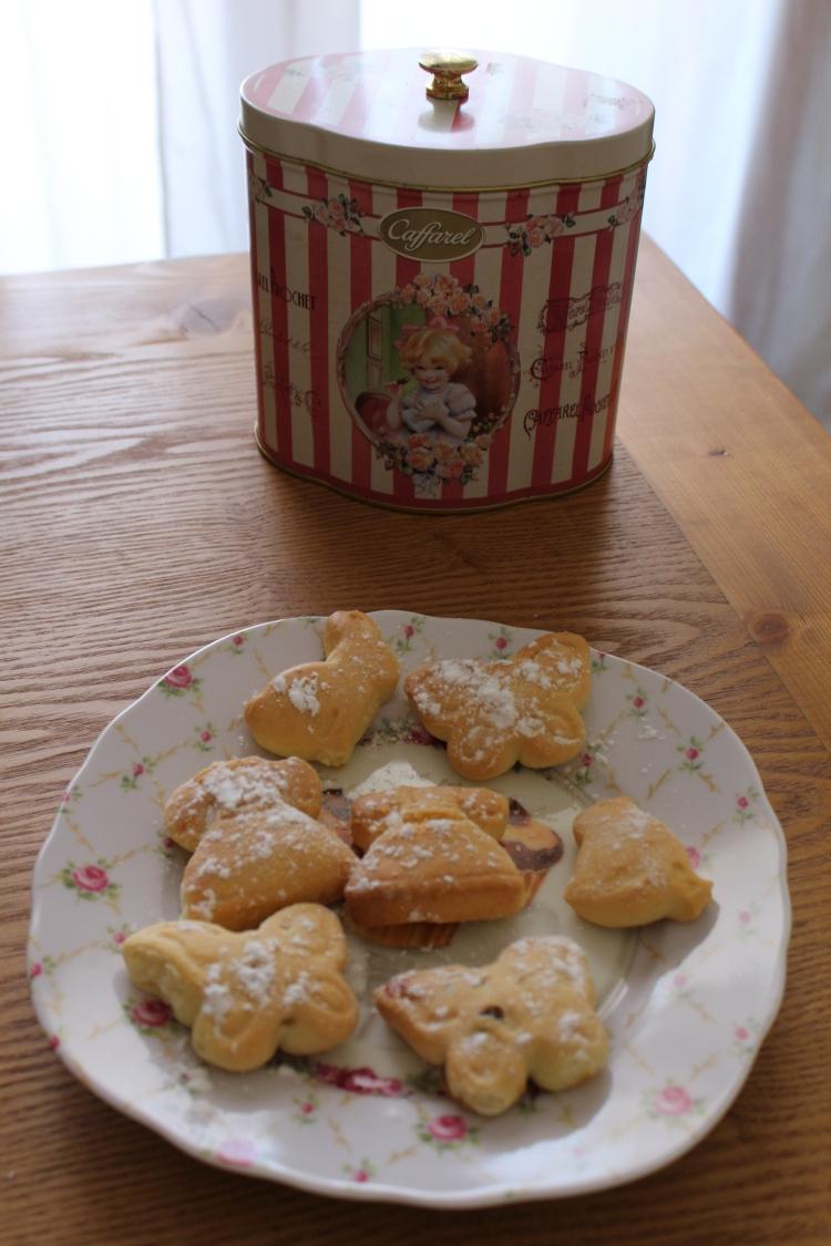 biscottini del buonumore